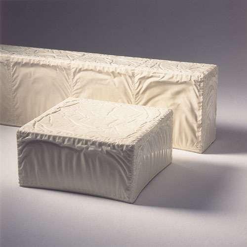 Simplistic Crumbled Seating