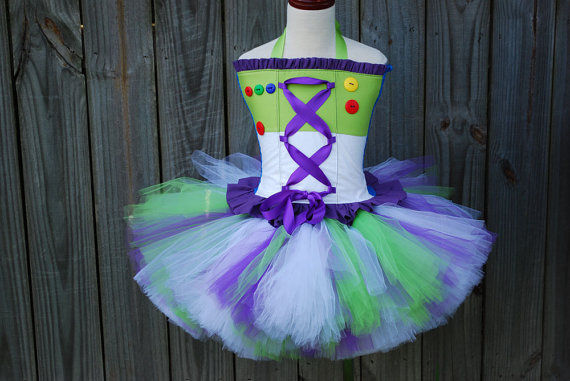 Space Cadet Tutu Ensembles