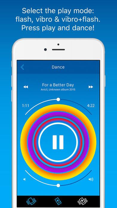 Hearing Impairment Dancing Apps