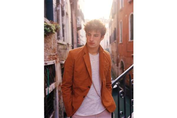 Italian Adventure Lookbooks