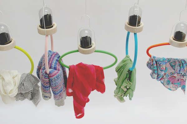 Odor Eater Hangers