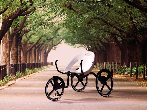 Recreational Hybrid Bikes