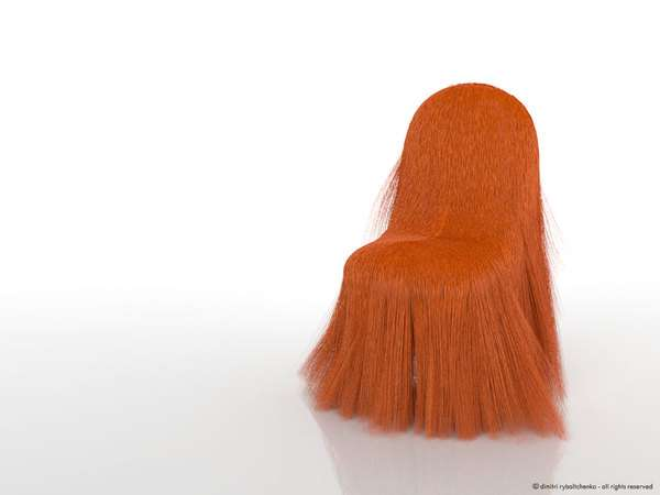 C-hair Chair