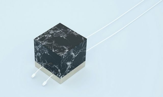 Marble Cord Management