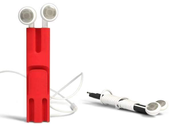 Earphone Wire Sleeves
