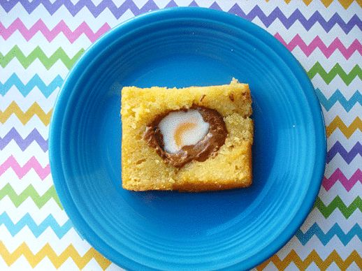 Breakfast-Inspired Easter Desserts