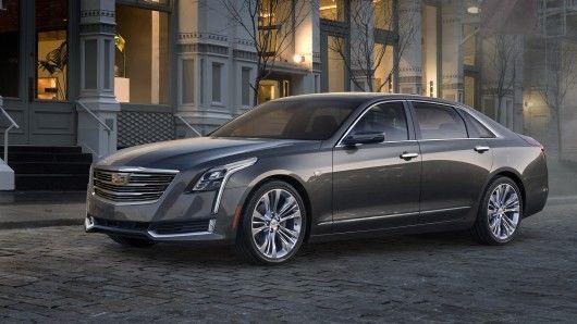 Lightweight Luxury Cars