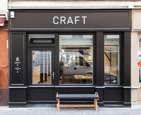 'Cafe Craft' by Pool
