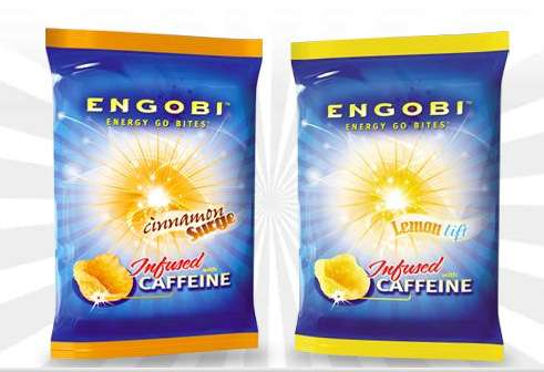 Caffeinated Chips