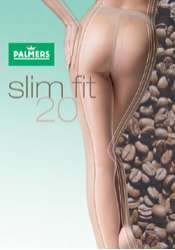 Caffeine-Laced Pantyhose for Weight Loss