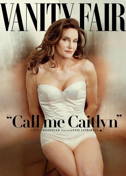 Transgender Celebrity Debuts