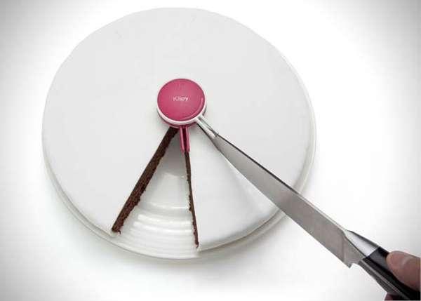 Convenient Cake Cutters