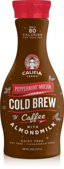 Seasonal Chilled Coffee