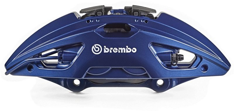 Low-Weight Brake Calipers