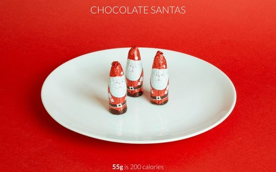 Calorie-Conscious Christmas Foods