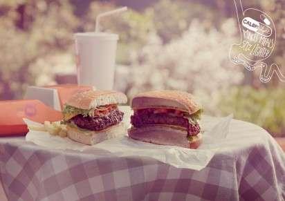 Calorie-Killing Campaigns