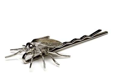 Insectified Hair Pins