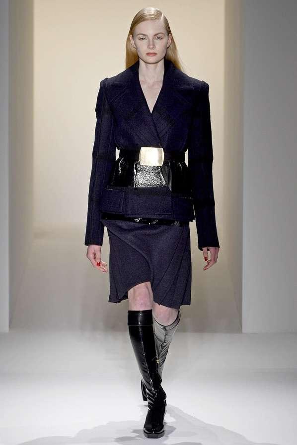 Commanding Militant Couture