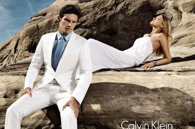Calvin Klein White Label