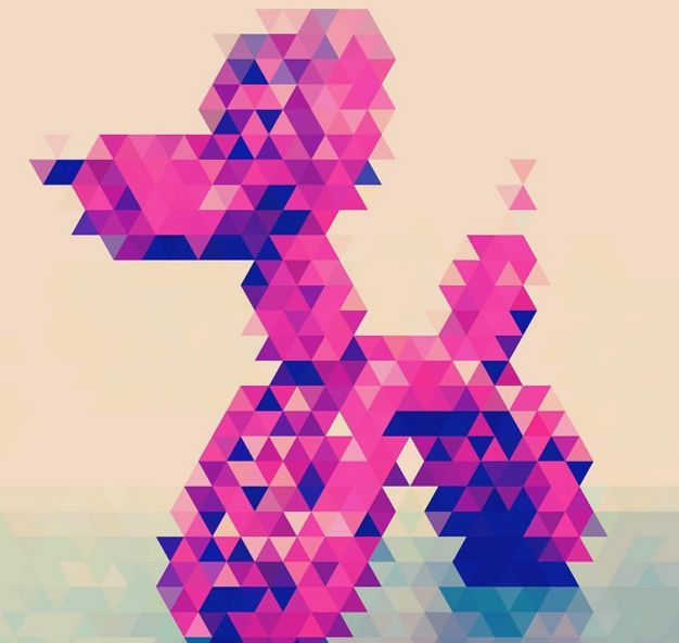 Geometric Composition Apps