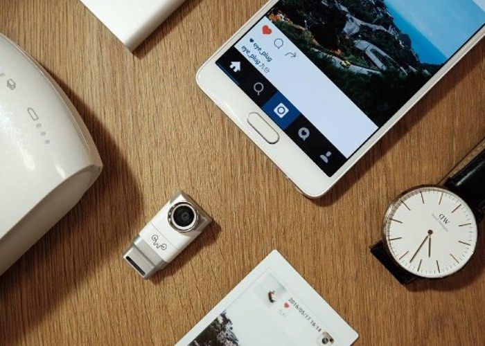 3D Camera Smartphone Add-Ons