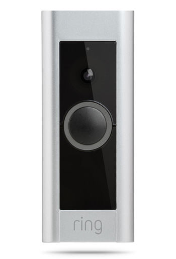 Connected Camera Doorbells
