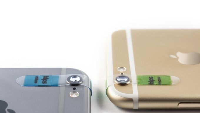 Paper-Thin Smartphone Lenses