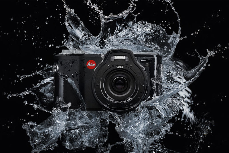 Shatter-Proof Cameras