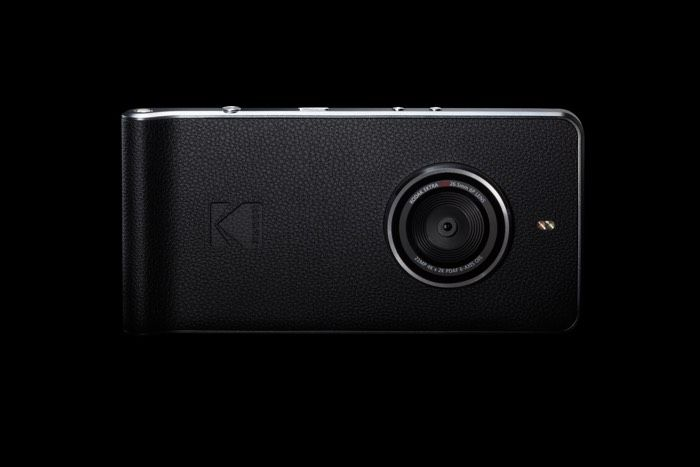 Phone-Equipped Cameras