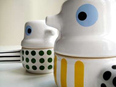 Crazy Cute Ceramics