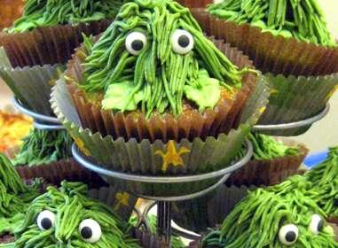 Mini Muppet Confections