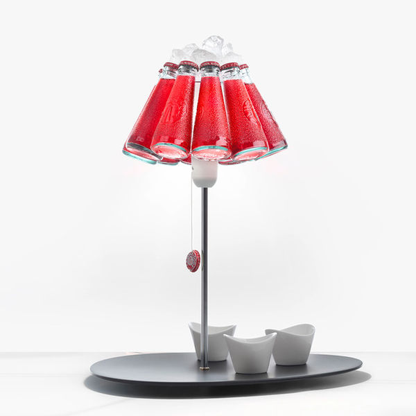 Campari Bar table lamp