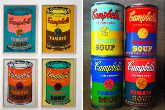 Art-Inspired Broth Packaging