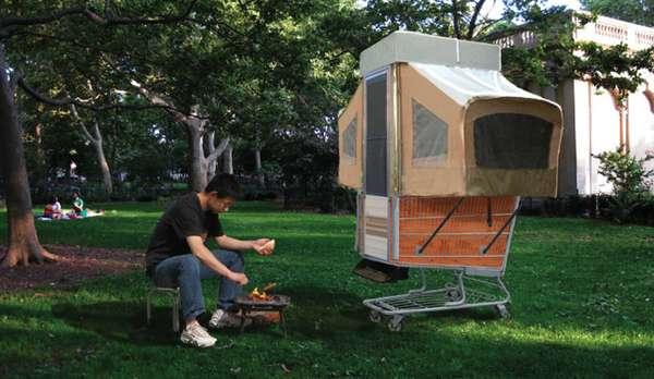 Camper Karts