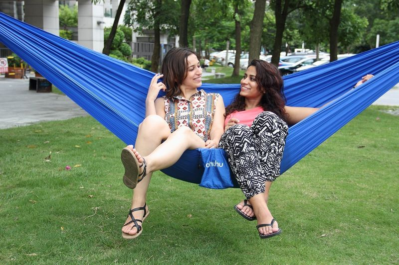 Lightweight Portable Hammocks