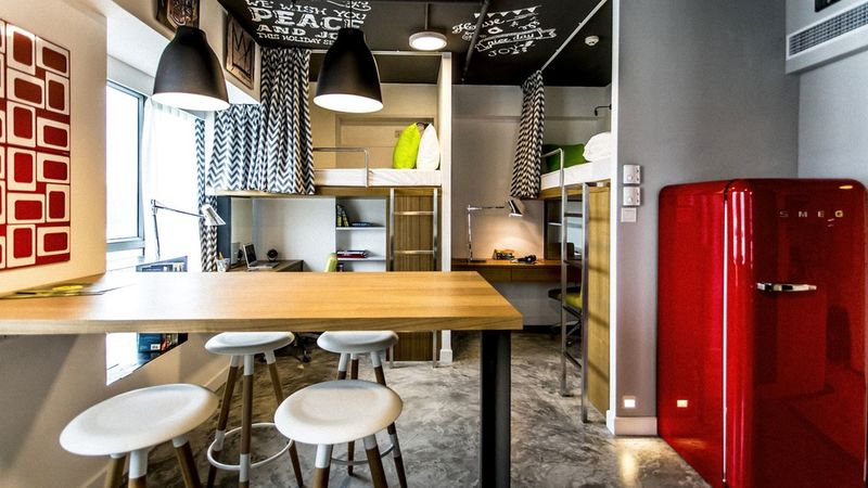 Affordable Student Dwellings