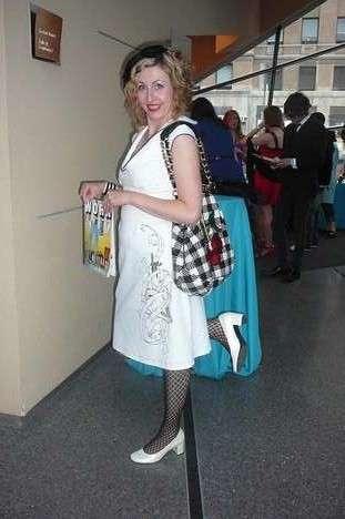 Oversize Change Bags