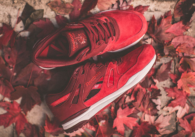 Canadian-Themed Sneakers