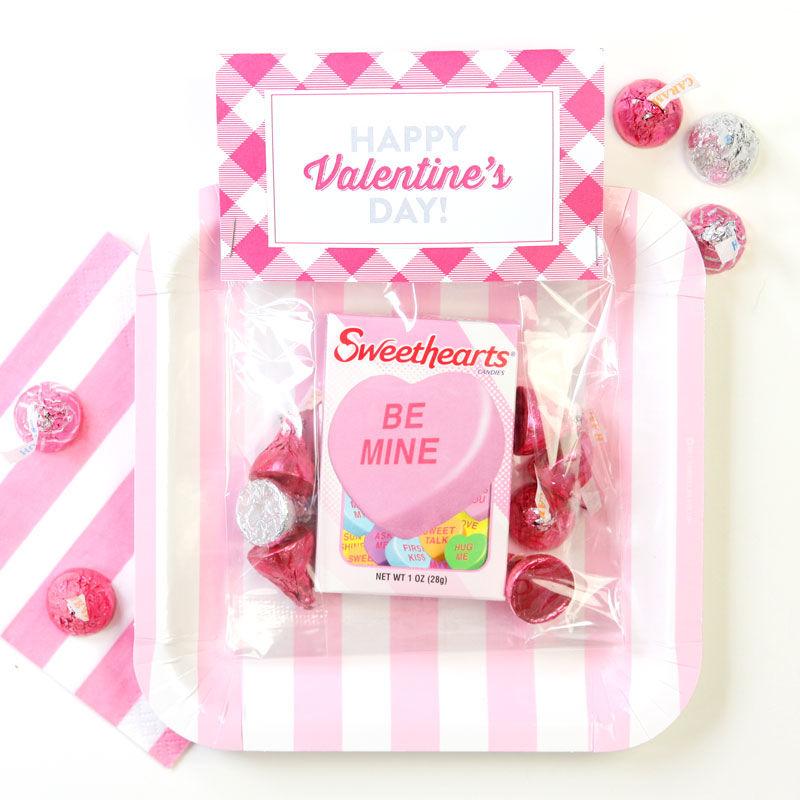 Romantic Candy Bag DIYs