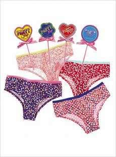 Candy & Ice Cream Undies