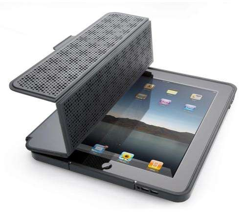 Candyshell Wrap iPad Case