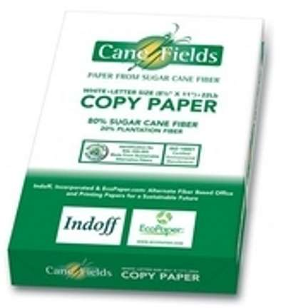 Canefields eco-friendly paper products
