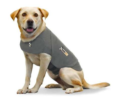 Comforting Pooch Jackets