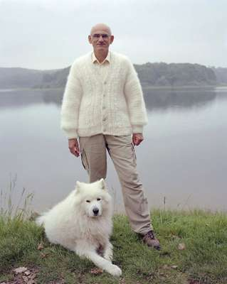 Clothes Made From Your Pet's Fur