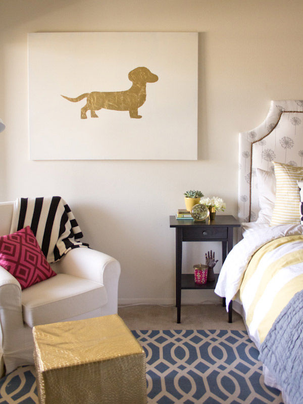 Lovely DIY Canine Displays