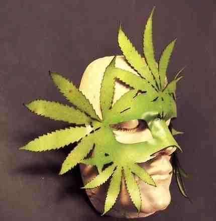 Artisan Leather Masks