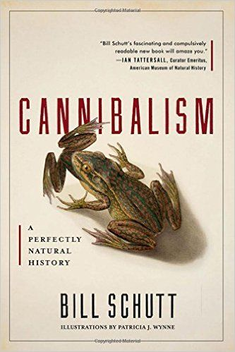 Cannibalistic Nature Books