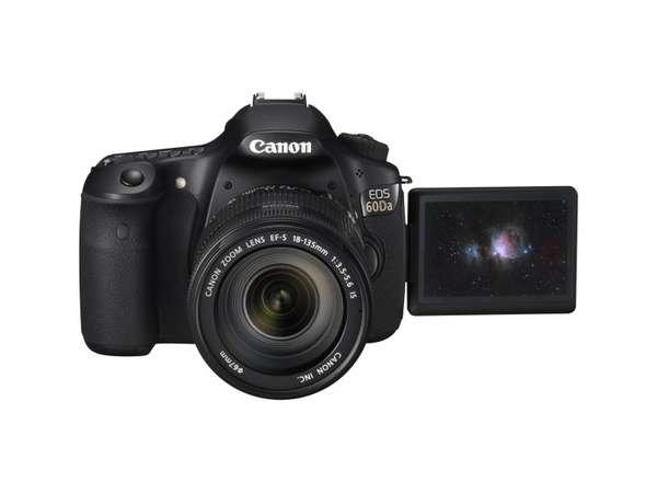 Cosmo Capturing Cameras