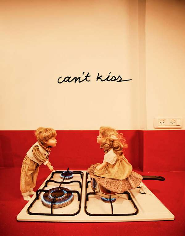 Can t Kiss