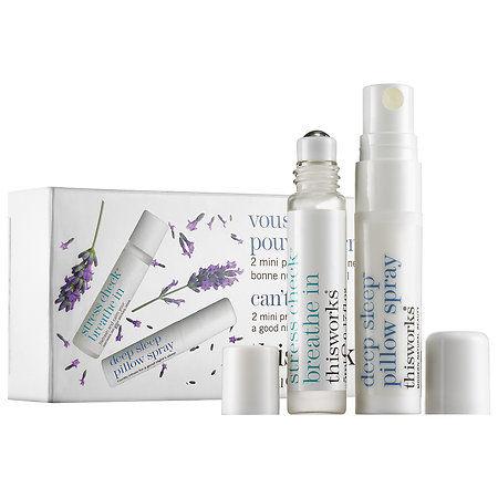 Aromatherapy Sleep Kits